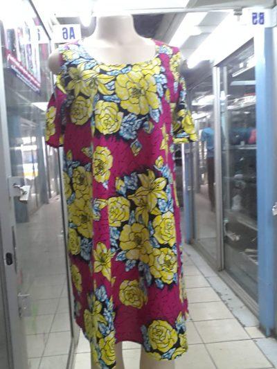 Maua dress
