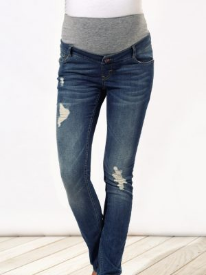 Kangaroo Rugged Jeans