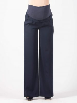 Wide Feet Official Trouser