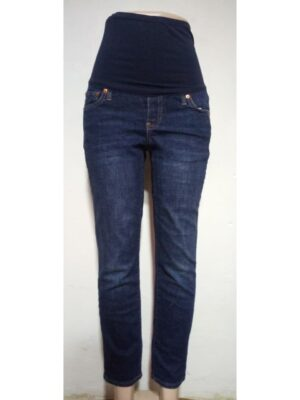 over bump maternity jeans