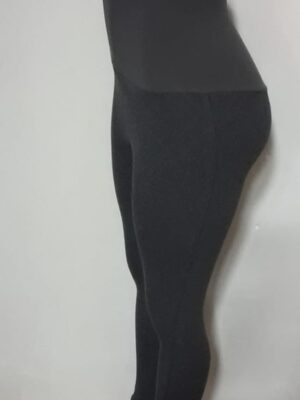 Over bump maternity tights